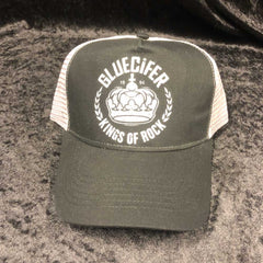 Gluecifer - Trucker Cap