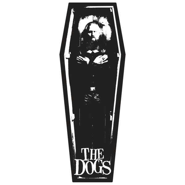The Dogs - Patch - Eivind