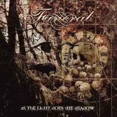 Funeral - CD - as the light does the shadow