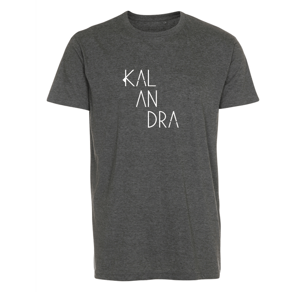 Kalandra - T-shirt - Heather Green (unisex)