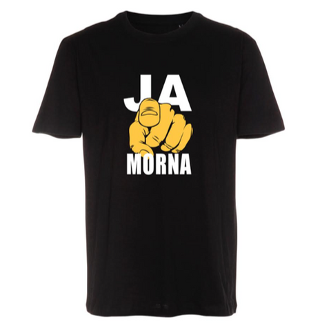 Misjonen - Ja, Morna NORMAL (Black)