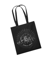 Tons of Rock - Tote bag