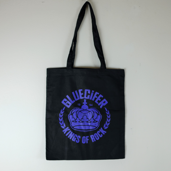 Gluecifer - Totebag