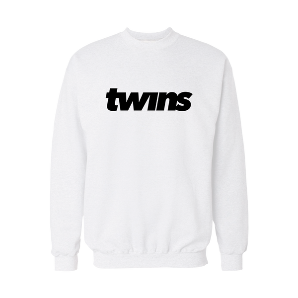 Twins Sweater White