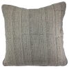 Tread Pillow - Pavement Linen