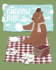 Andrew Bird | Bear Picnic