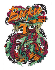 Buku | Abstraction