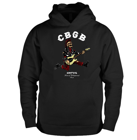 CBGB is Punk Rock | iTonk!
