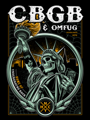 CBGB - My Country Tis of Thee | Cos ONP