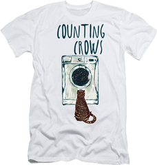 Counting Crows | Laundry Cat