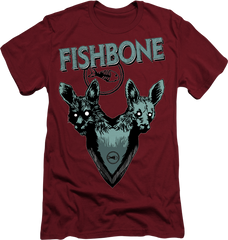 Fishbone | Taxidermy