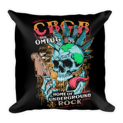 CBGB- You're Dead from the Neck Up | Gleb Ottyagov