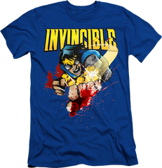 Invincible | Flying Fist
