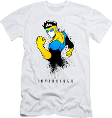 Invincible | Power