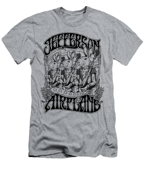 Jefferson Airplane | White Rabbits