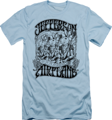 Jefferson Airplane by BWTCHD