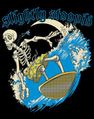 Slightly Stoopid | Surfing Skeleton