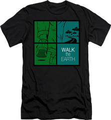 Walk the Earth