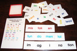 Grammar - Complete Set - M&M Montessori Materials  - 12