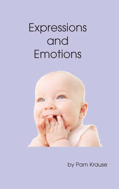 Expressions & Emotions Set - M&M Montessori Materials  - 1