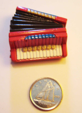Accordion - M&M Montessori Materials  - 1