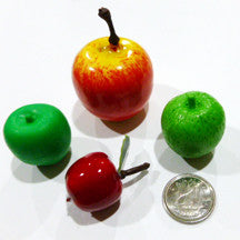 Apple - M&M Montessori Materials  - 1