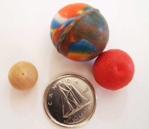Ball - M&M Montessori Materials