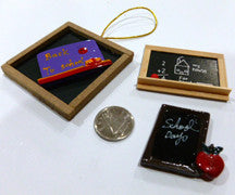 Chalkboard - Blackboard - M&M Montessori Materials