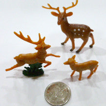 Deer - M&M Montessori Materials