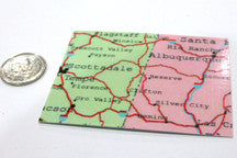 Map - M&M Montessori Materials