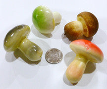 Mushroom - M&M Montessori Materials