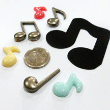 Note (music) - M&M Montessori Materials