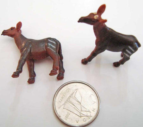 Okapi - M&M Montessori Materials