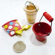 Pail - Bucket - M&M Montessori Materials