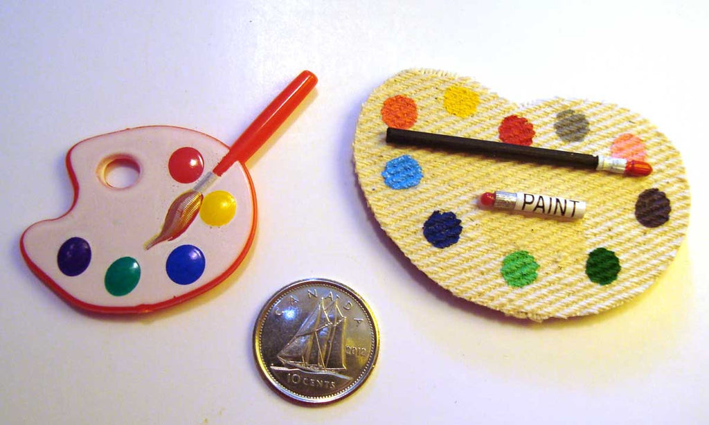 Paint - M&M Montessori Materials  - 1
