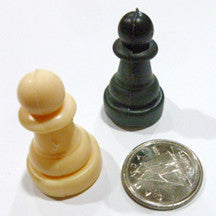 Pawn (chess) - M&M Montessori Materials