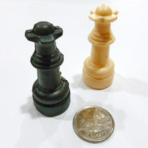 Queen (chess) - M&M Montessori Materials