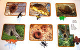Animals and Their Homes - M&M Montessori Materials  - 1