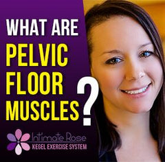 Video: What are the Pelvic Floor muscles? How do Kegel exercises help with incontinence, prolapse, and sex?