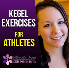 Video: Kegel Exercises For Runners, Crossfit, Weightlifting - Do You Pee When You Exercise?
