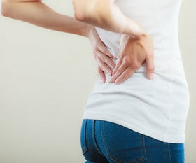 Postpartum Back Pain