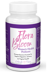 Good Natural Probiotic Floral Bloom