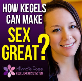 Video: How Kegels Can Help With Sex For Women