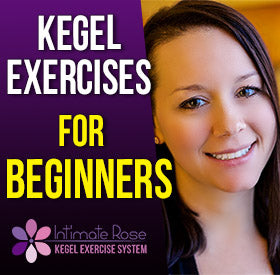 Video: Kegel Exercise For Beginners - How To Do It