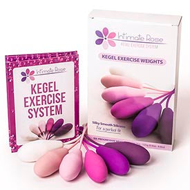 Premium Kegel Weights
