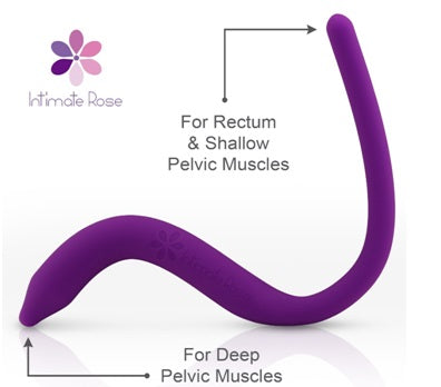 Pelvic Pain Want from Intimate Rose