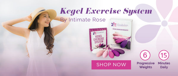 Kegel weights product information
