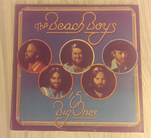 The Beach Boys - 15 Big Ones