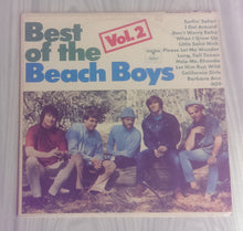 The Beach Boys - Best of the Beach Boys Vol. 2