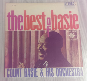 Count Basie and His Orchestra - The Best of Basie